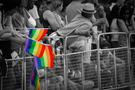 Pride Toronto | © Stephen Weppler / Flickr