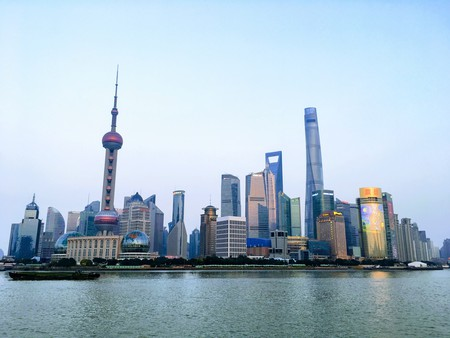 Shanghai, China   © 简体中文 /Pixabay