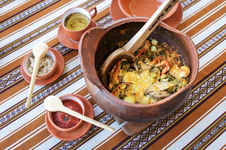 Tastes of Peru | © sunsinger/Shutterstock