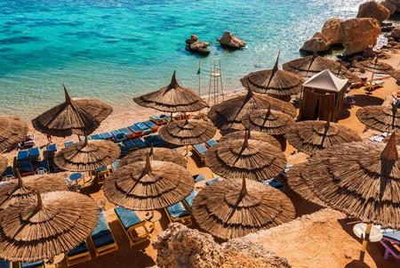 Resort on the Red Sea | © Elena Pavlovich/Shutterstock