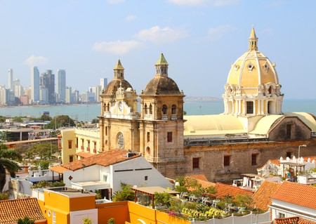 Cartagena   © alexmillos/Shutterstock