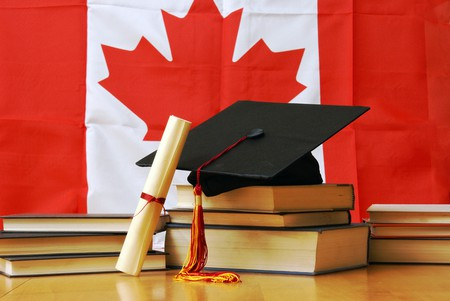 Canada's teenagers are among the best educated globally | Matt Benoit/Shutterstock