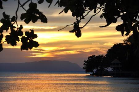 Kep sunset | ©pedro QU4TTRO/ Shutterstock.com
