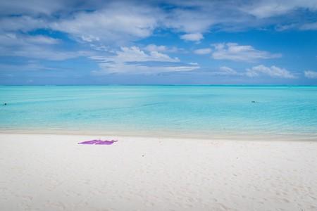 Matira Beach, Bora Bora | © Bastian Bodyl / Shutterstock