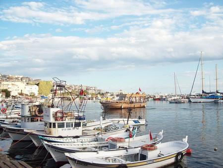 Sinop Marina | © Ertly / WikiCommons