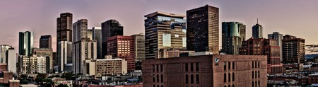 Denver Cityscape | © Max and Dee Bernt/Flickr