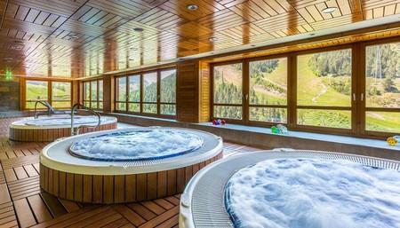 Sport Wellness Mountain Spa, Andorra | ©Sport Wellness Mountain Spa