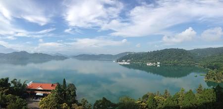 View of Sun Moon Lake  | © WeiHsiang Wang/ Wikimedia commons