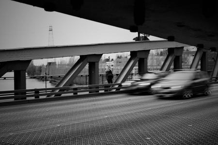 The Stranger | © Jason Jacobs/Flickr