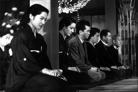 """Tokyo Story"" 