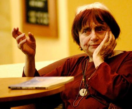 Agnes Varda |© Wikimedia Commons