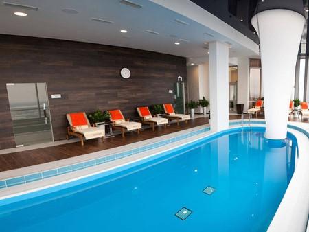 Visotsky Hotel | Courtesy of Visotsky Hotel