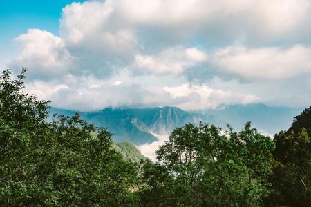 Yushan National Park   © Wei-Te Wong/Flickr