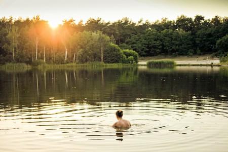 Wild Swimming | © Antonina Bukowska / Unsplash