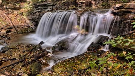 Lower Tews Falls | © Joe deSousa / Flickr