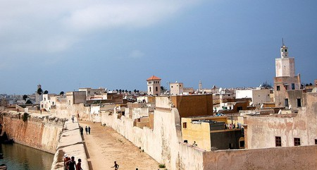 Views over El Jadida | © Wikimedia Commons