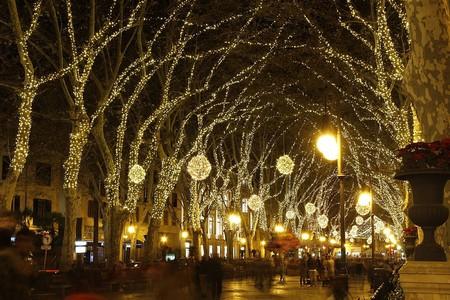 Palma at Christmas | © Travelinho / WikiCommons