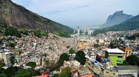 Rocinha | © chensiyuan/WikiCommons