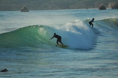 Surfers   © Tiago Fernandes/Flickr