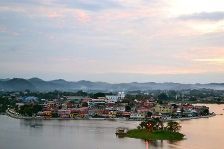 Flores, Guatemala | © Cilia Schubert / Flickr