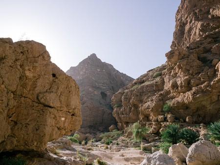 Wadi Shab   © Juozas Salna/Flickr