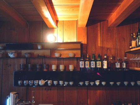 Naramachi Hostel Bar | © Naramachi Hostel & Restaurant