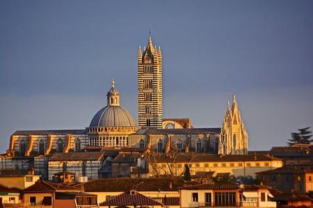 The Duomo of Siena  ©Antonio Cinotti/Flickr