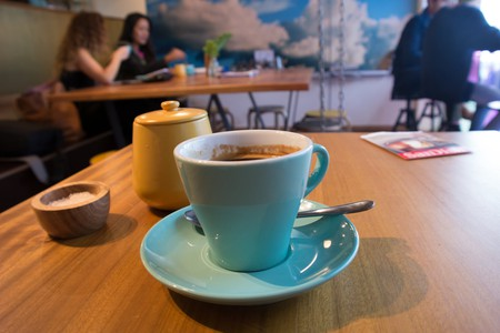 Coffee | © Rae Allen/Flickr