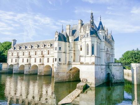 Château de Chenonceau |© Yasuhisa Yamazaki / Flickr