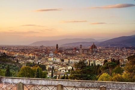 Florence| ©Sacha Fernandez/Flickr