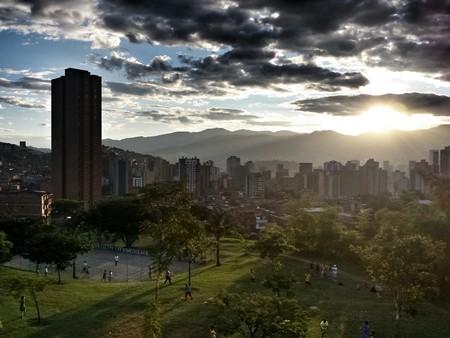 Medellin   © Iván Erre Jota / Flickr