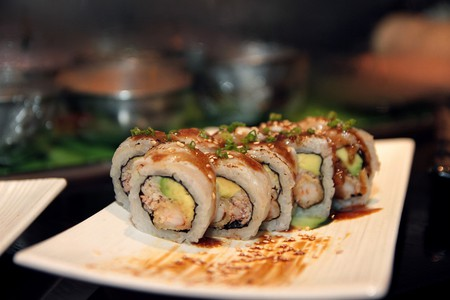 Sushi in Quito | © Agencia de Noticias ANDES / Flickr