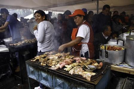 Comida Típica, Quito, Ecuador | © Agenica de Noticias ANDES / Flickr