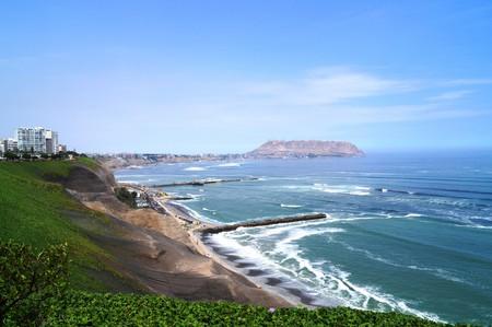 Costa Verde | © Art DiNo/Flickr