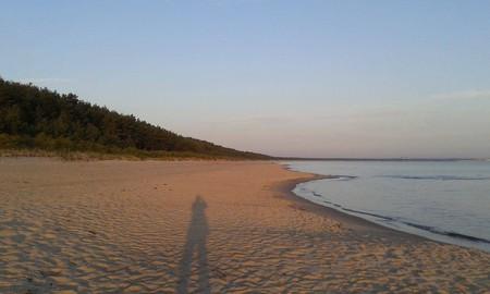Lubiewo Beach   © Jonny Blair / Northern Irishman in Poland