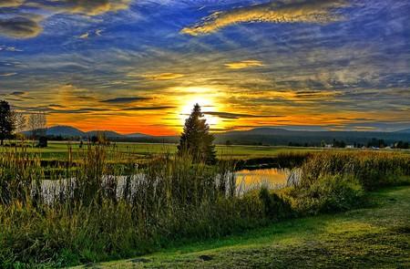 Meadows Golf Course at Sunriver Resort   © Kirt Edblom / Flickr
