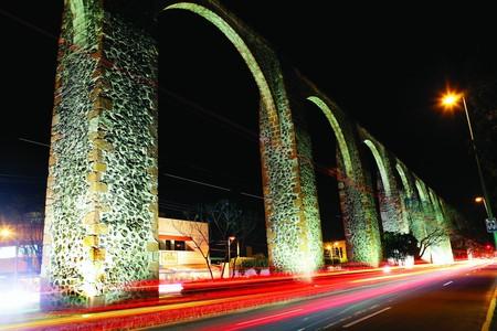 Querétaro Aqueduct | © comefilm / Flickr