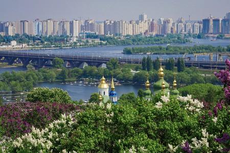 Ukrainian landscape | ©  Vladimir Kud / Flickr