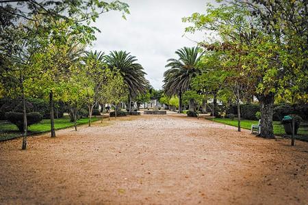 Garzón town, Maldonado, Uruguay