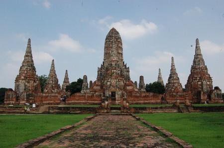 Wat Chaiwatthanaram   ©Kris Duda / Flickr