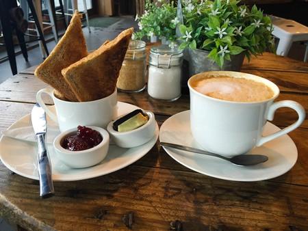 Breakfast By: Katheryn Yengel |Flickr