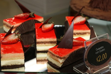 Dessert in Quito | ©Agencia de Noticias ANDES / Flickr