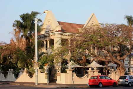 Florida Road, Durban | © Clive Reid/Flickr