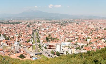 Prizren, Kosovo | © qiv/Flickr