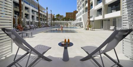Innside Palma Bosque | Courtesy of Melia Hotels