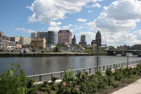 Milwaukee River | ©Jeramey Jannene / Flickr