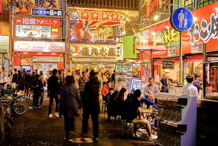 Osaka | © Pedro Szekely/Flickr
