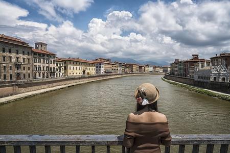 Pisa| ©Roberto Trombetta/Flickr