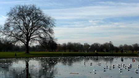 Clapham Common | © Herry Lawford/Flickr