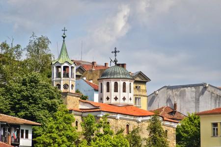 Veliko Tarnovo, Bulgaria | © María Renée Batlle Castillo/Flickr